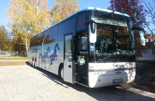 Motorbuses