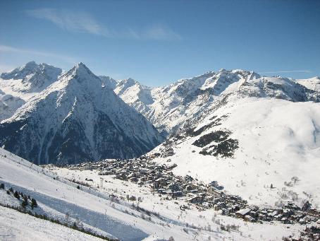 Transport osób - Tatry i Alpy