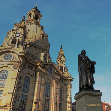 Dresden</br>- Germany
