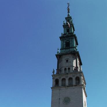 Jasna Góra</br>- Pilgrimage
