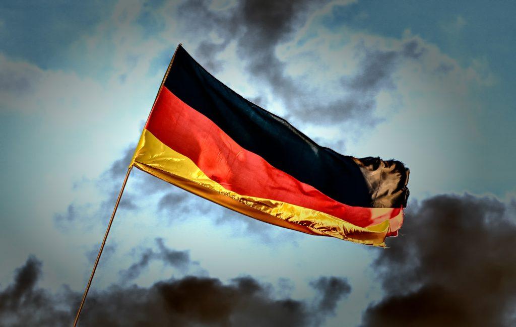Przewóz osób Niemcy