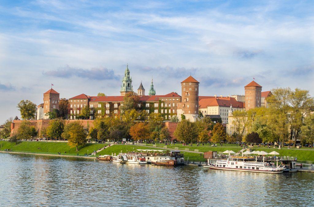 Wycieczka do Krakowa autokarem